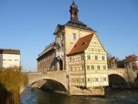 Bild zu Familienausflug nach Bamberg