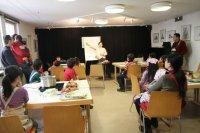 Bild zu Japanisch-Deutsche bilinguale Erziehungsgruppe