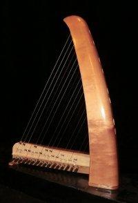Bild zu Çeng - Das vergessene Instrument Anatoliens