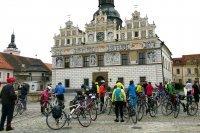 Bild zu Die KulturRadTour von Nürnberg nach Prag