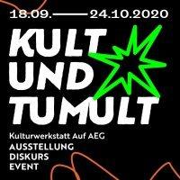 Kult und Tumult 2020: Ausstellung © girlsinmotion