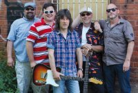 Bild zu Black Rose Blues Band
