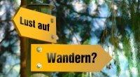 Bild zu Wanderungen: Höhenwanderung über den Dillberg