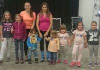 Bild zu Bulgarische Kindertanzgruppe (4 - 10 Jahre)