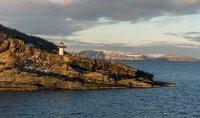 Bild zu Die Nordmeerinseln Jan Mayen, Bäreninsel, Spitzbergen