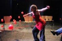 Bild zu Tanz für alle ALLE! - mit Barbara Bess