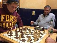 Bild zu Schachclub - Trainingsabend