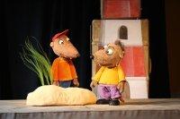 Bild zu Kindertheaterwoche: Eliot und Isabella
