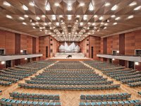 Frühlingskonzert der Chiba High School