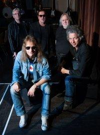 Bild zu live im Zeltner: Rudi Madsius Band