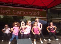 Bild zu Tanzen für Kinder (5 bis 7 Jahre)