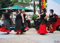 Bild zu Flamencokurs