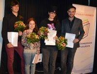 Bild zu 29. Literaturpreis der Nürnberger Kulturläden