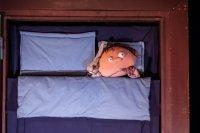 Bild zu Kindertheaterreihe: Buh!