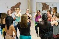 Bild zu Orientalische Haflas : Disko Hafla Tea & Dance für Frauen