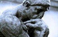 Bild zu Philosophisches Nachtcafé: Manfred Huth: Machen uns Krisen stärker?