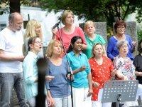 Gesangsgruppe - Gemeinsam singen