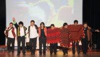 Bild zu Fiesta Boliviana