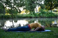 Bild zu Yoga aus dem Bewusstsein heraus