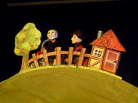 Bild zu Nürnberger Kindertheaterreihe: Der goldene Taler