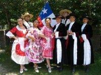 Bild zu Fiesta Chilena