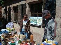 Kunterbunter Flohmarkt