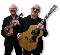 Bild zu Südwest live: Duo Brandl & Rimmele