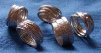 Bild zu Silberschmuck für Hals und Finger