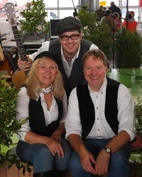 Bild zu Sommersounds: Ted's Roadhouse Gang