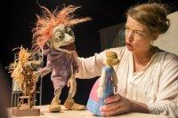 Bild zu Kindertheaterreihe: Anna Rampe: Rumpelstilzchen