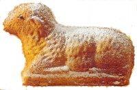 Bild zu Osterbäckerei