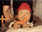 Nürnberger Kindertheaterreihe: Das Apfelmännchen