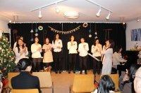 Bild zu Japanische Chorgruppe