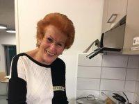 Senioren-Mittagstisch: Gerda kocht auf!