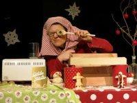 Bild zu Nürnberger Kindertheaterreihe