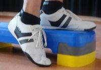 Bild zu Step-Aerobic (für Einsteiger)