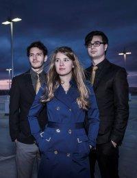 Bild zu Jazz-Sonntag mit dem V.I.P.-Trio