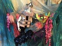 Bild zu Kindertheaterwoche: Theatermanufaktur: Die kleine Meerjungfrau