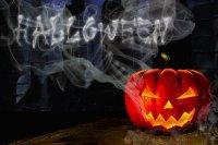 Bild zu Happy Halloween