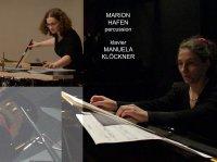 Bild zu Musik für Klavier und Schlagzeug