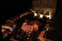 Bild zu Romantischer Weihnachtsmarkt