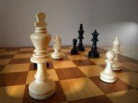 Bild zu Schachmatt