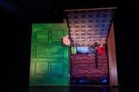 Bild zu Nürnberger Kindertheaterwoche: Eliot und Isabella