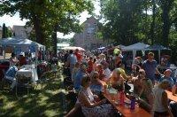 37. Stadtteilfest Eibach/Röthenbach