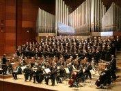 Giacomo Puccini - Messa di Gloria  --  Chöre und Arien aus Turandot