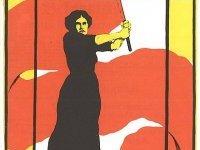 Unfein und gefährlich? Der Kampf der Frauen um das Recht zur Wahl