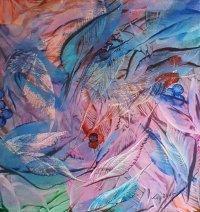Farben unseres lebens © Ljuba Turban