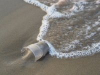 Weniger Plastik ist Meer © Pixabay
