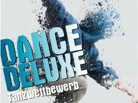 Dance Deluxe 2020 - Tanz-Wettbewerb für Hip Hop und Streetdance © Stadt Nürnberg - Jugendamt