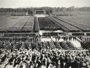 Das ehemalige Reichsparteitagsgelände